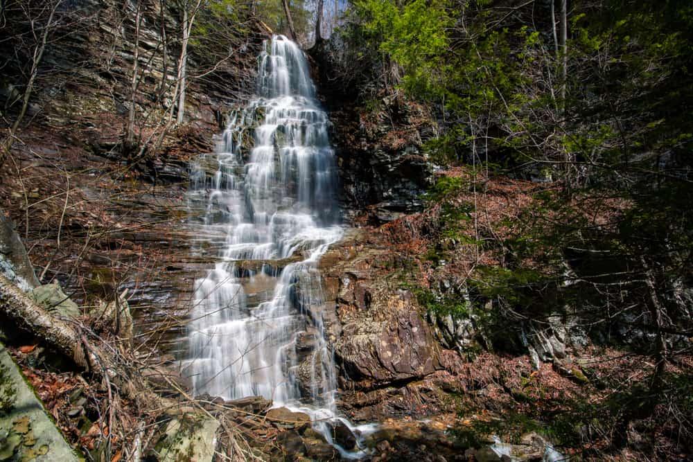 Angel Falls Trail