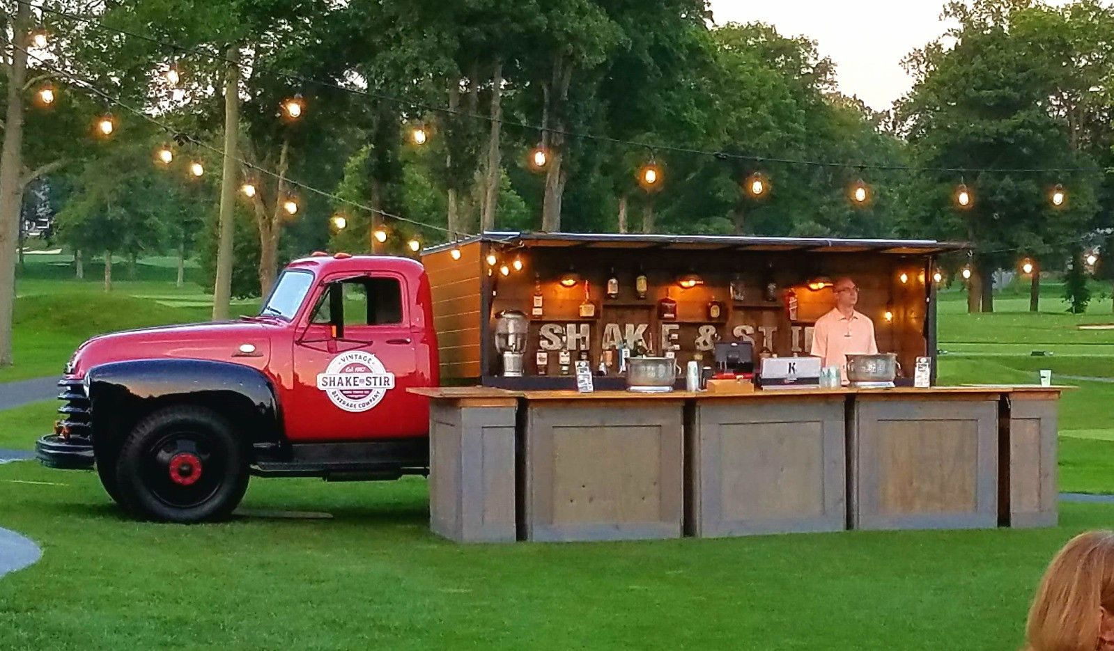 Bar Trucks Are Popping Up Around The Country