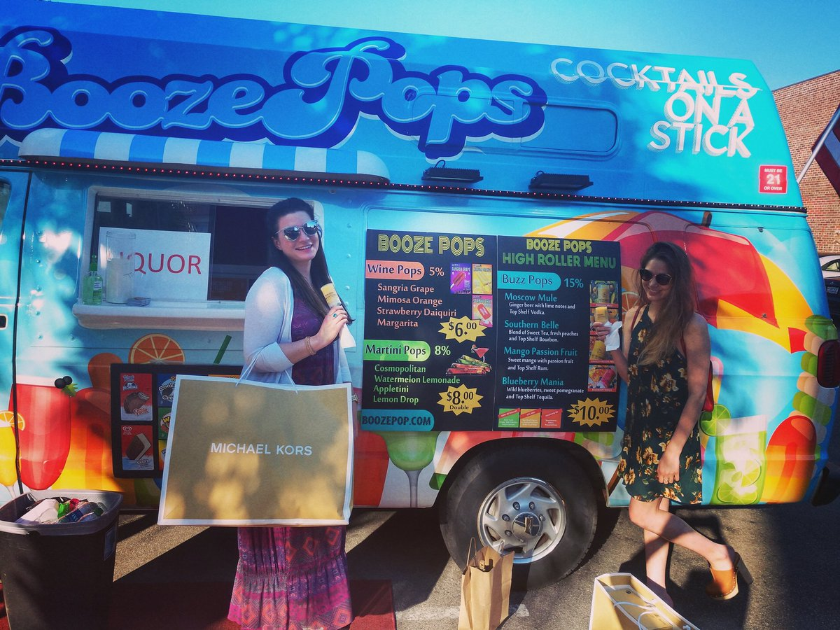 Booze Pops Is The Adult Ice Cream Truck