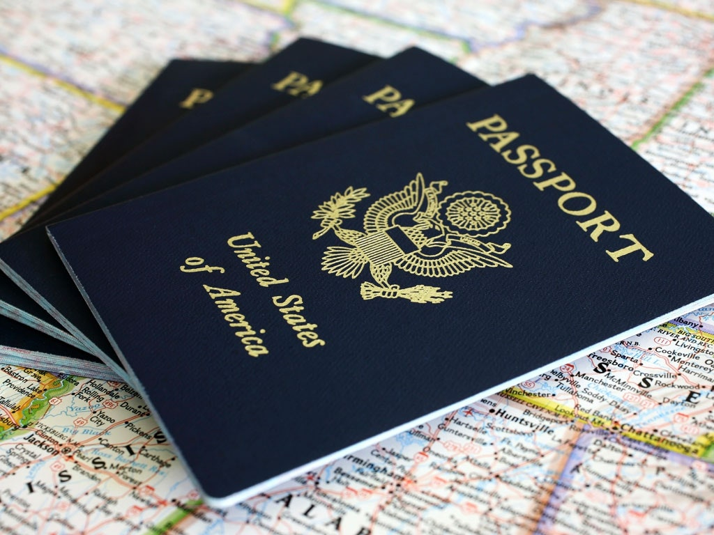 Which Is The Most Powerful Passport?