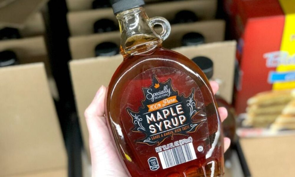 Buy Pure Maple Syrup