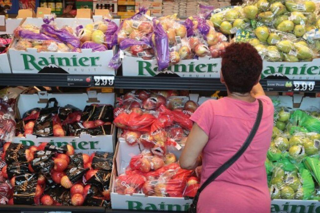 Skip Fresh Produce