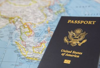 US Passport Grants Visa Free Travel Access To 185 Countries