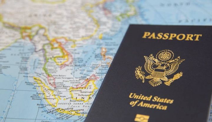 US Passport Grants Visa Free Travel Access To 185 Countries