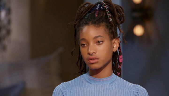 Willow's Career