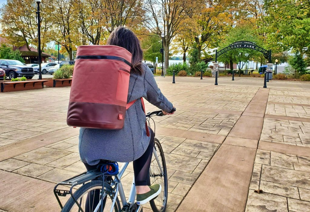 Hydro Flask Unbound 22 Liter Waterproof Cooler Backpack