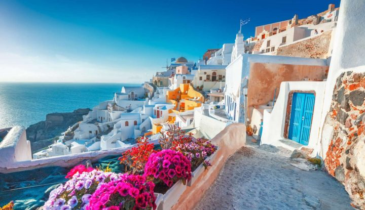 Where Would Your Dream Vacation Take You?