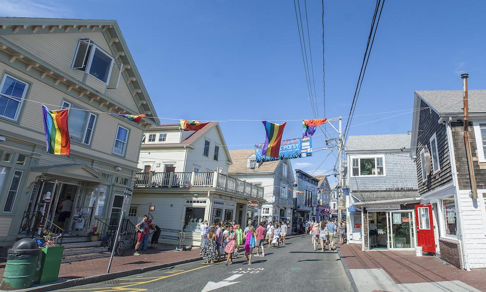Provincetown, Massachusetts
