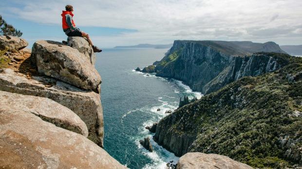 Three Capes Track, Tasmania, Australia