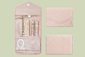 Jewelry Organizer For Traveling